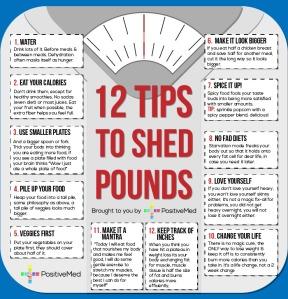 12-tips-to-shed-pounds