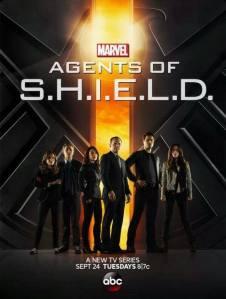 Agents of S.H.I.E.L.D (1)