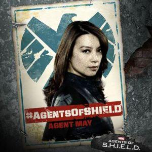 Agents of S.H.I.E.L.D (2)