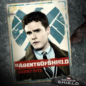Agents of S.H.I.E.L.D (5)