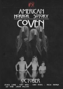 AHS coven3