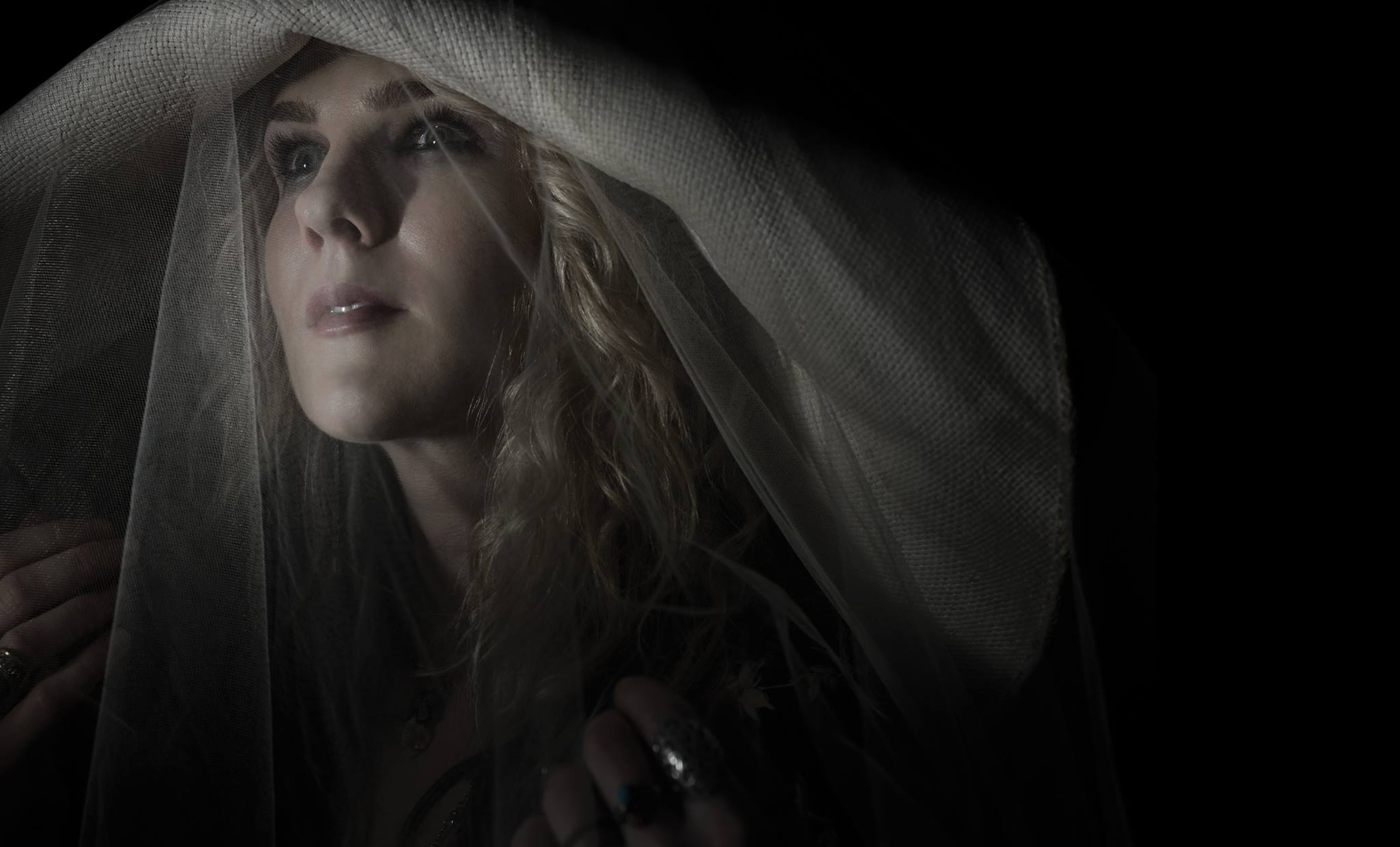 Misty day american horror story gif