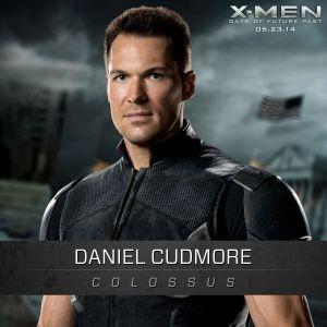 Daniel Cudmore Colossus XMDOFP
