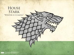 GOT House of Stark Sigil