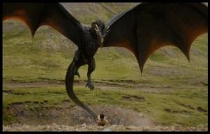 GOT S4 Dragons