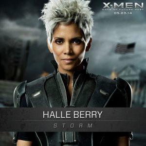 Halle Berry Storm XMDOFP