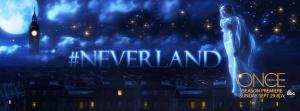 once upon a time in neverland