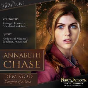 percy annabeth