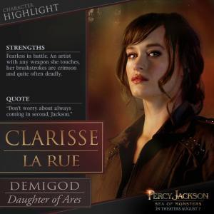 Percy Clarisse