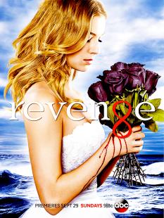 Revenge Season 3B