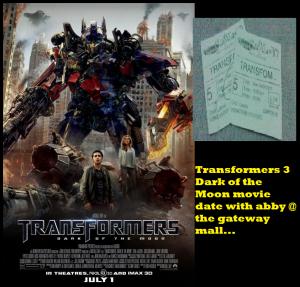 T3 movie date