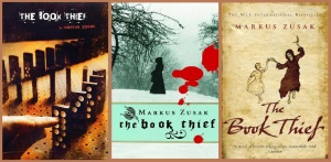 The Book Thief (1)