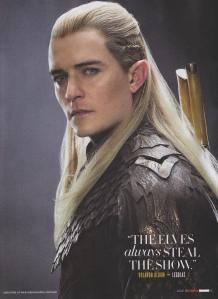 The Hobbit TDOS1