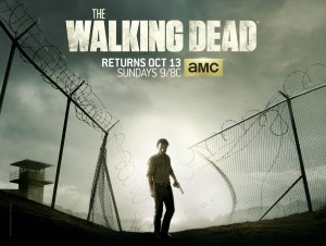 The Walking Dead S3 XLG