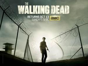 The Walking Dead S3 XLG