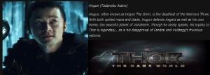 Thor Hogun 11