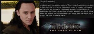 Thor Loki 3