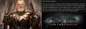 Thor Odin 14