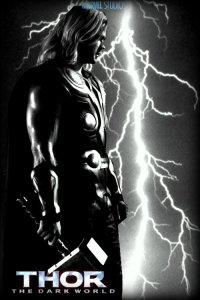 Thor TDW BW