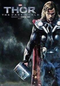 Thor TDW BW1