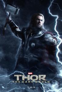 Thor TDW BW2