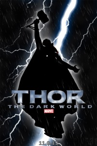 Thor TDW BW3