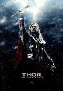 Thor TDW BW5