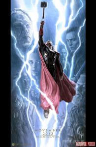 Thor-The-Dark-World-Comic-Con-poster