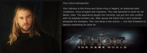 Thor Thor 1