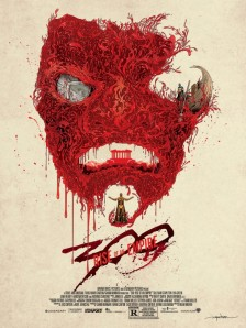 300 Rise of an Empire blood
