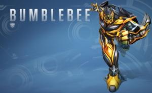 Transformer-AOE-Characters-Bumblebee