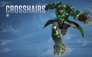 Transformer-AOE-Characters-Crosshairs