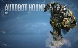 Transformer-AOE-Characters-Hound