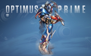 Transformer-AOE-Characters-Optimus-Prime
