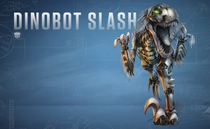 Transformer-AOE-Characters-Slash