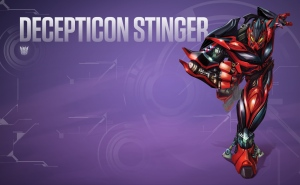 Transformer-AOE-Characters-Stinger