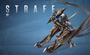 Transformer-AOE-Characters-Strafe