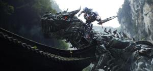 Transformers Age of Extinction-Grimlock