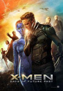 X-Men Days of Future Past Cast 2