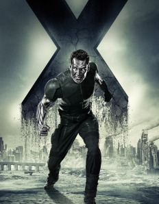 X-Men Days of Future Past Character Poster Colossus