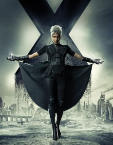X-Men Days of Future Past Character Poster Storm
