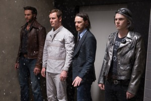 X-Men Days of Future Past Movie Stills (1)