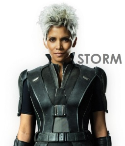 X-Men Days of Future Past Storm