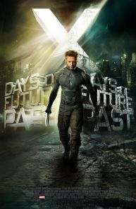 X-Men Days of Future Past Wolverine 2