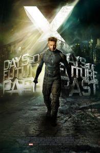 X-Men Days of Future Past Wolverine 2