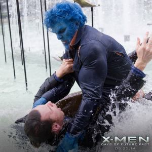 X-Men Days of Future Past (X) (1)