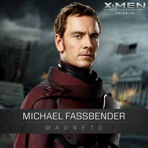 X-Men Days of Future Past (X) (2)