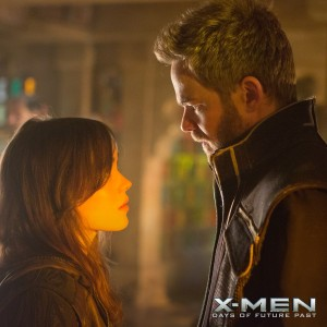 X-Men Days of Future Past (X) (3)