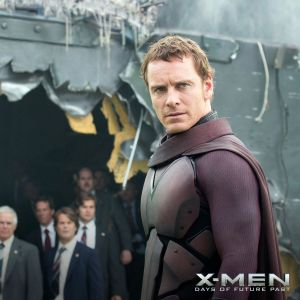 X-Men Days of Future Past (X) (6)