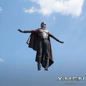 X-Men Days of Future Past (X) (9)